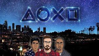 Sony Press Conference - Technical Alpha E3 2018
