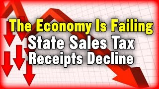 From youtube.com: The Economy Is Failing {MID-169384}