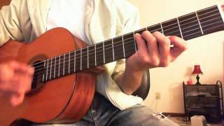 Yeh jo des hai tera - Guitar cover
