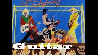 Ego is Not a Dirty Word - Skyhooks - Guitar Lesson