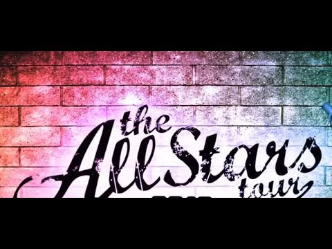 "All Stars tour is returning in 2018 - Orange Goblin new album ""The Wolf Bites Back""!"