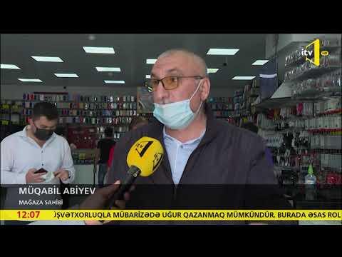İTV Xəbər -05.06.2020(12:00)