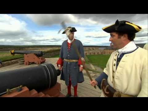 RMR: Rick at Louisbourg