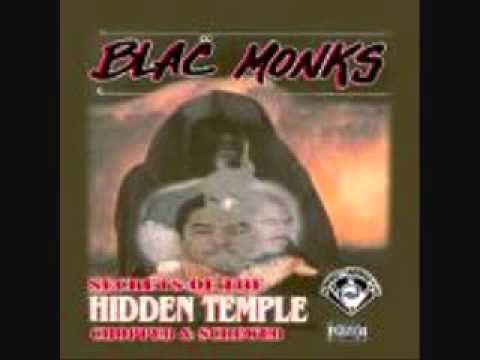 blac monks death before dishonor