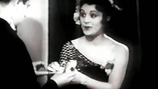 """Lillian Roth """"Puff Your Blues Away"""" 1931"""