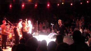 Huey Lewis & the News ~ Hip to be Square (Live @ Westbury)