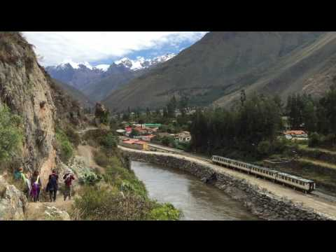 Sights & Sounds of Peru
