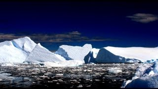 Antarctica - Sailing Toward the South Shetland Islands