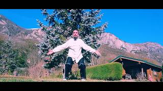 12- Se prosterner - Qi gong Yi Jin Xi Sui Jing - méthode Liu Dong - Pyrénées