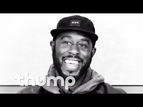T Williams Brings Jungle and Grime to House Music - Supersonic - Ep. 7