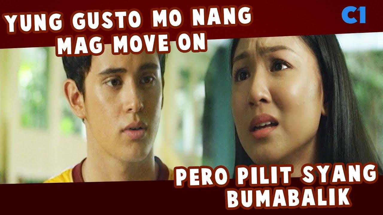 Download Yung Gusto Mo Nang Mag-Move On Pero Pilit Syang Bumabalik | Para Sa Hopeless Romantic