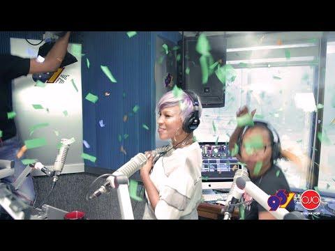 Nescafé 3 in 1 Breakfast Party Concert Series feat. Patrice Roberts