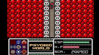 [TAS] SMS Psychic World by Dammit & Alyosha in 13:13.97