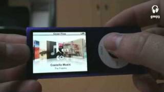 Review iPod nano 4G (Chromatic) by generationmp3.com