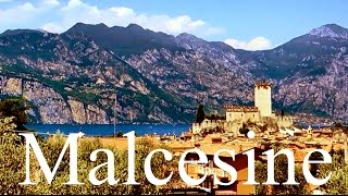 Malcesine & Monte Baldo, Lake Garda (Lago di Garda / Gardasee, Italy)