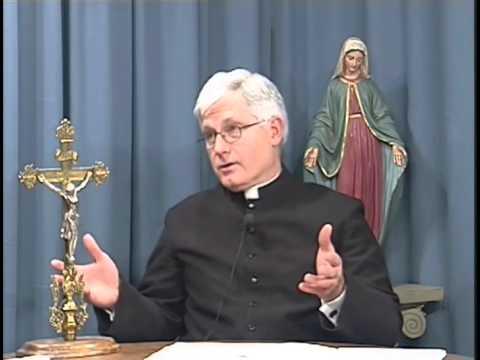 Benedict XVI and Homosexuals