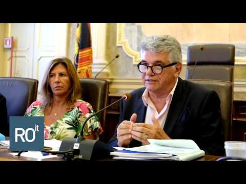 Ivan Dall'Ara presidente della Provincia di Rovigo...
