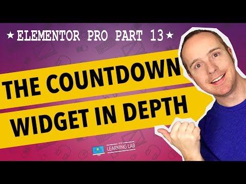 Elementor Pro Part 3 - Elementor Form Builder - YouTube