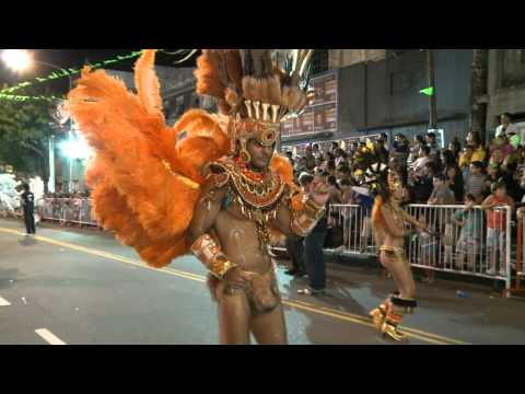 Carnaval Avellaneda 2011 Video (HD)
