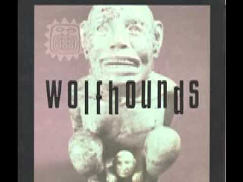 Wolfhounds - Son Of Nothing