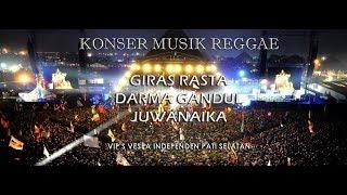 Konser Musik Reggae Terbaru 2018 LIVE PATI