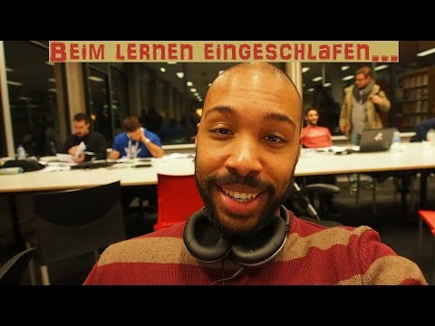 Student life in Rotterdam - Erasmus University