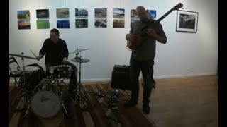 Brian Kastan-Fretless/Electric Bass, George Spanos-Drums