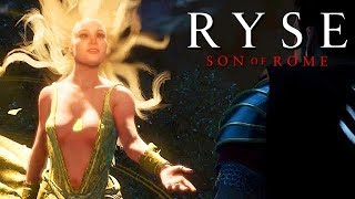 Ryse Son of Rome PC ULTRA Gameplay German #07 - Dunkler Pfad
