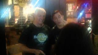 Andy Grammer #IceBucketChallenge