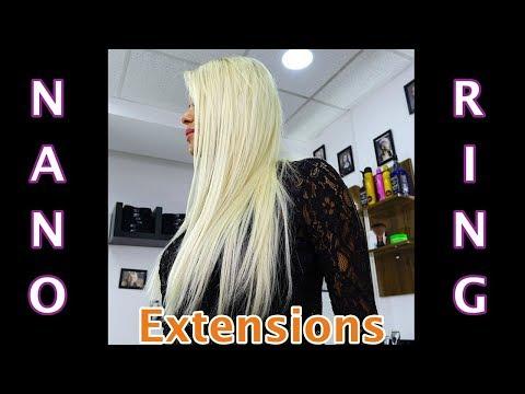 Extensions entfernen aceton