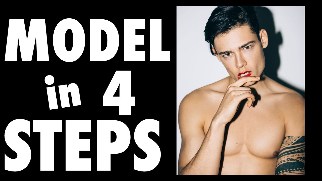 how to get a body like a male hollister model