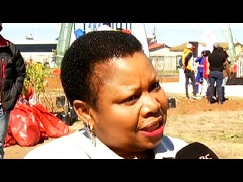 Killing of women accused of witchcraft in the E Cape