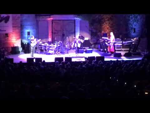 Yes | Anderson Rabin Wakeman | Mountain Winery | August 29 2017 | second set