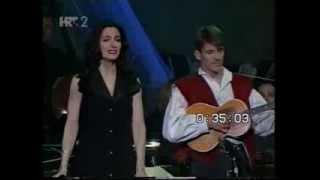 Doris Dragovic - Ti si moja ljubav stara 1996