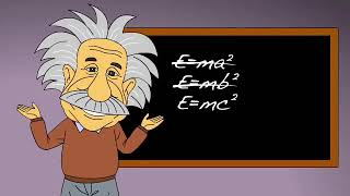 Einstein on faster-than-light speeds?