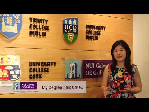 Alumni: Dr Chan Su-Shan (National University of Ireland, Galway)
