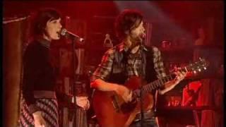 Sarah Blasko & Dan Crannitch - Hearts On Fire.