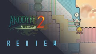 Anodyne 2: Return to Dust Review (Video Game Video Review)