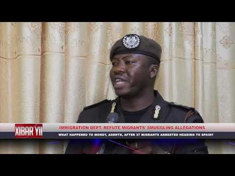 Gambia QTV News - Wollof | 17 June 2021