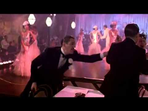 The Cotton Club (1984) - Richard Gere - Never Ever Touch Her