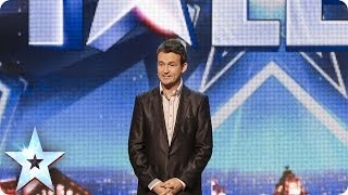 Will Simon Cowell be impressed by Jon Clegg