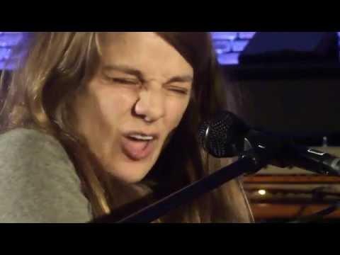 American Songbirds: STEPHANIE NILLES live in Bochum, 30. März 2014