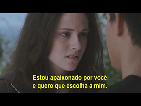 Trailer do filme A Saga Crepúsculo: Eclipse