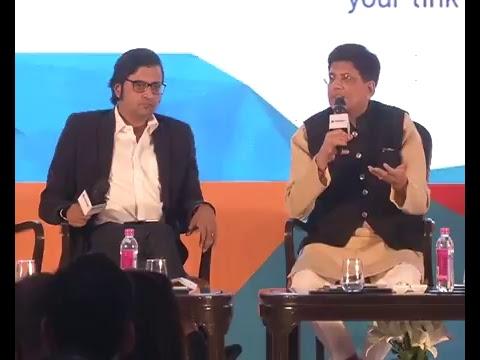 "speaking at ""Launch of ELECRAMA"", New Delhi"