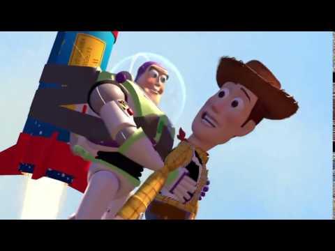 Toy Story - Alternate Ending