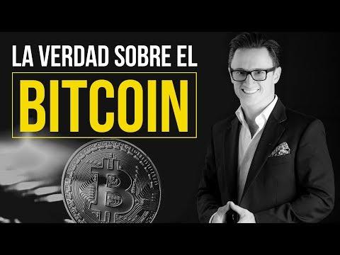 La Verdad Sobre El Bitcoin / Juan Diego Gómez