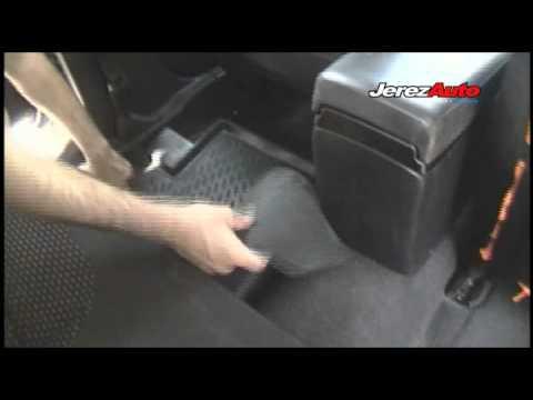 Alfombras 3d novline youtube - Cubre piso alfombra ...