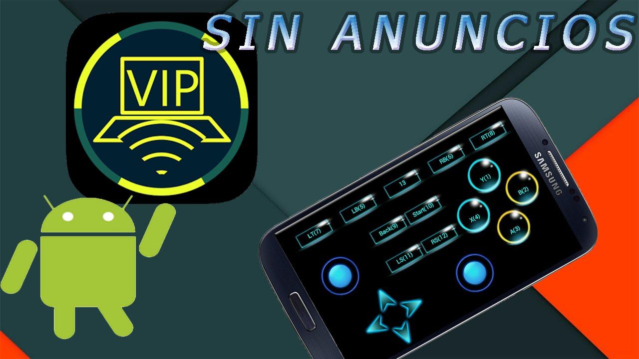 monect pc remote vip apk 6.0.0