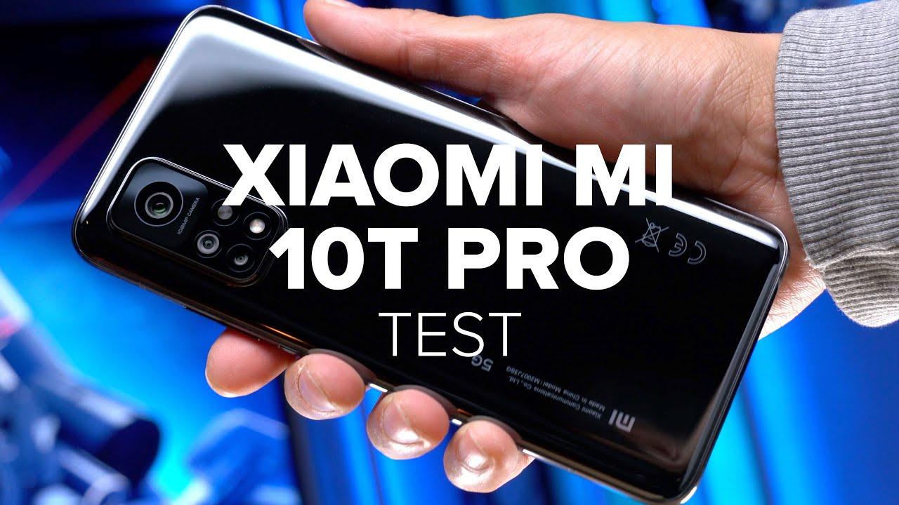 Xiaomi Mi 10T Pro im Test - ist das Oberklasse? | deutsch