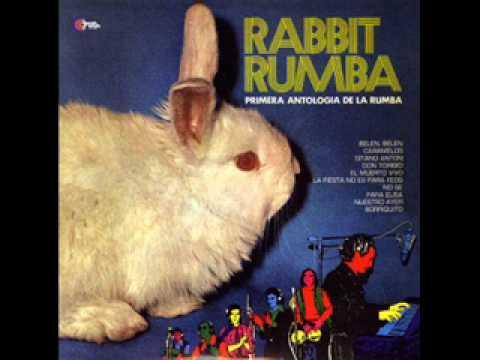 Rabbit Rumba - No Se